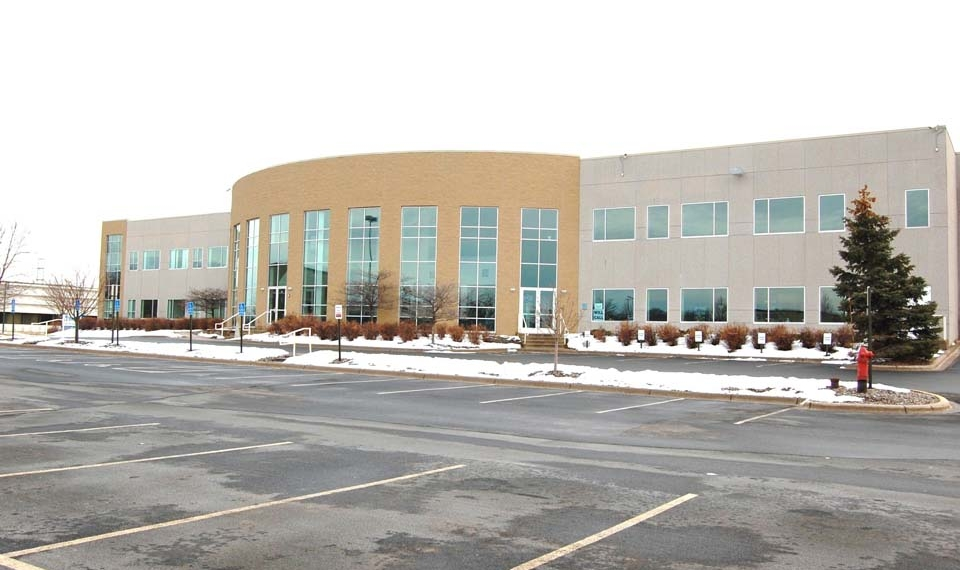 Dalco Enterprises Office and Distribution Center