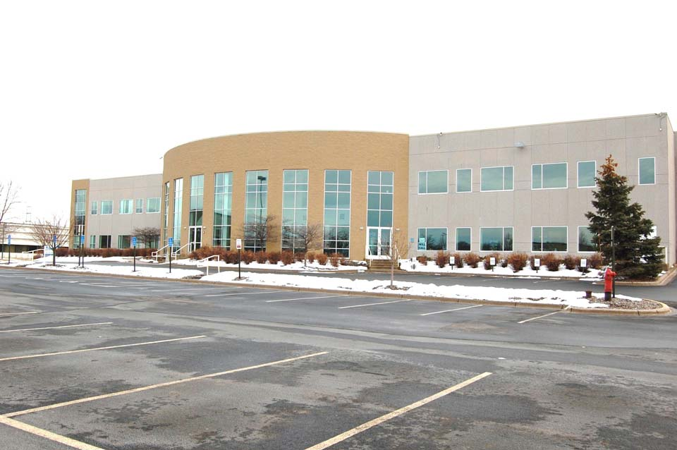 Dalco Enterprises Office and Distribution Center