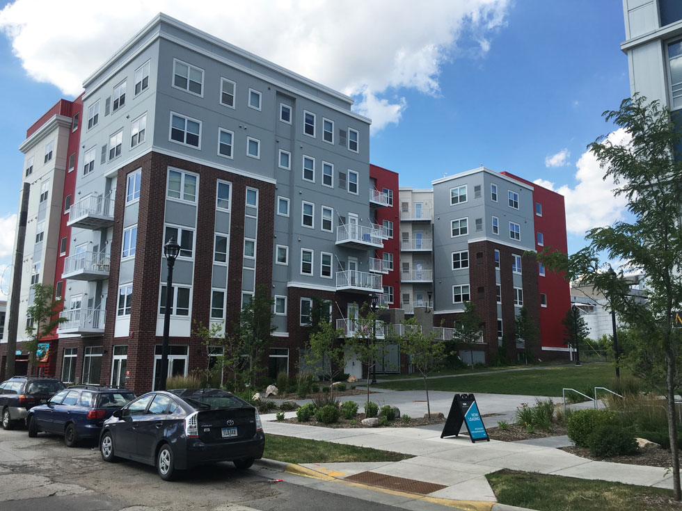 AckmanBaer - Metro Point East Project